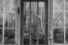 Orangerie Muckross Garden