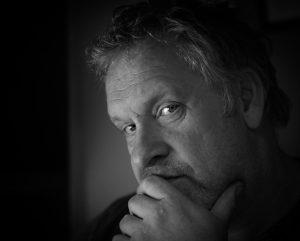Portretfoto Wim Scholte | wimscholte.nl